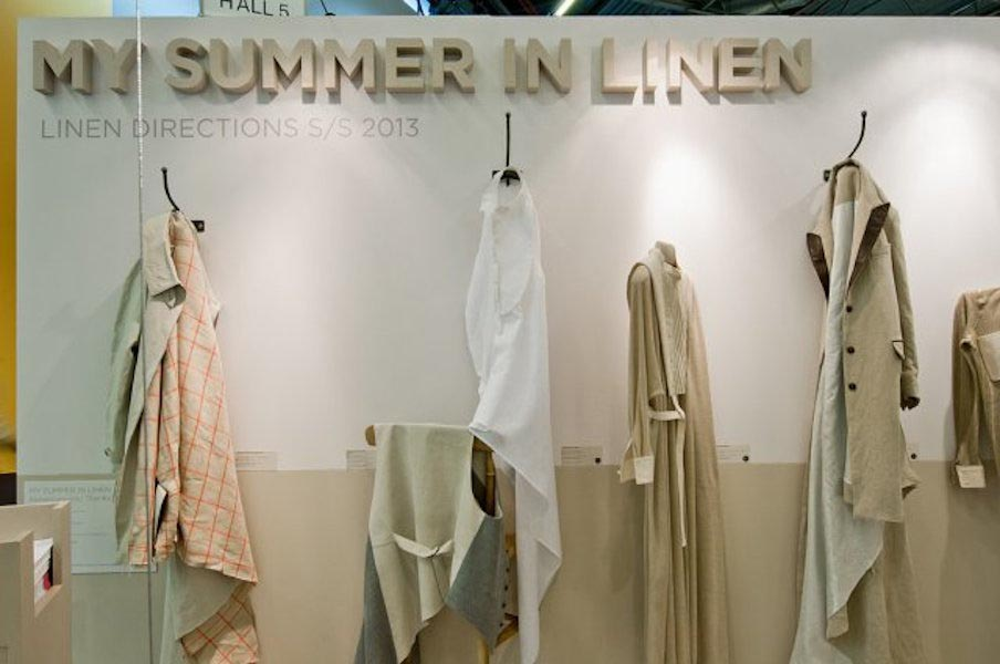 CELC Masters of Linen - image 1
