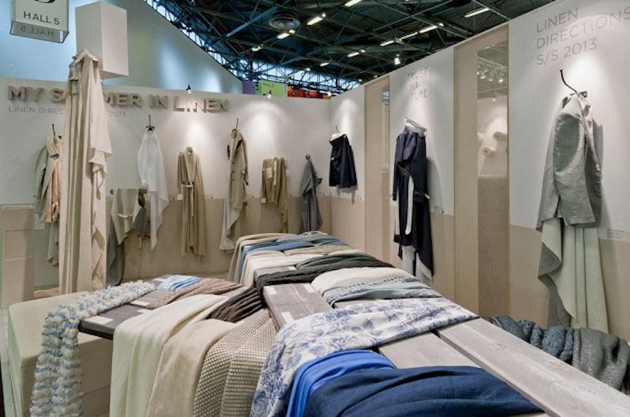 CELC Masters of Linen - image 2