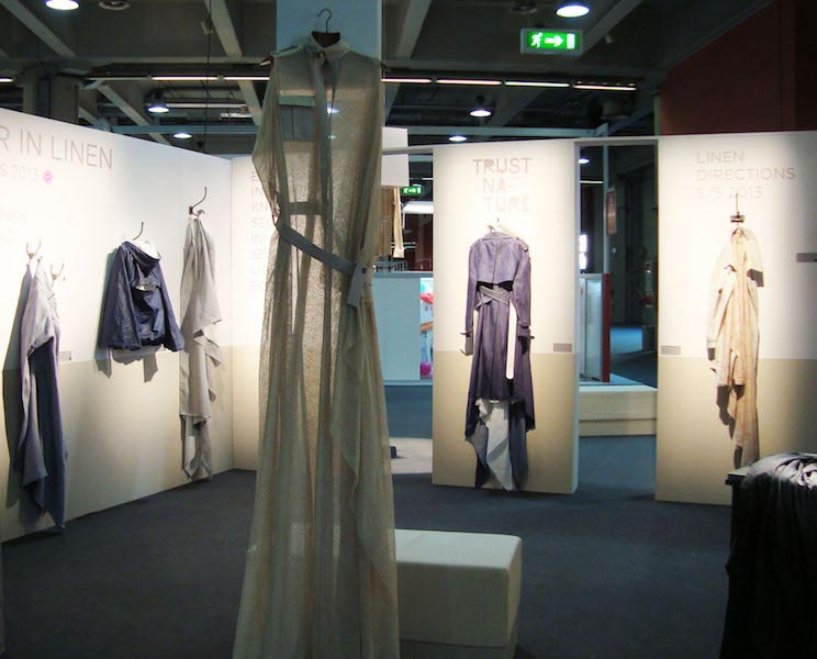 CELC Masters of Linen - image 3