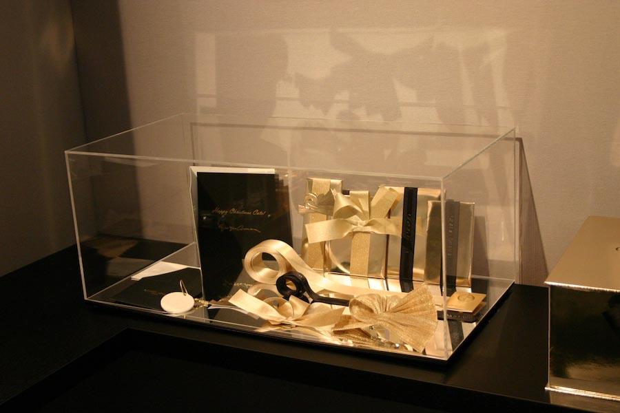 Giorgio Armani – Parfum Sì Noël 2016 - image 3