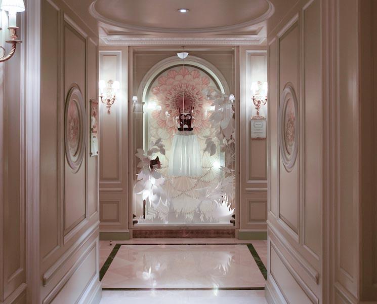 Beau Voir - Hotel Le Meurice - image 1