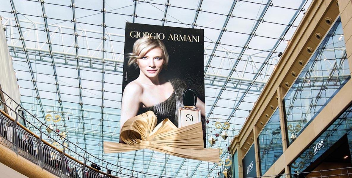 Giorgio Armani - Parfum Si - Birmingham - image 1