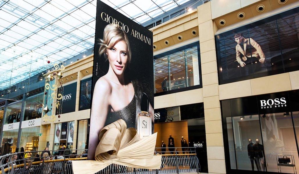 Giorgio Armani - Parfum Si - Birmingham - image 2